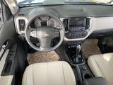 Chevrolet TrailBlazer 2021 года за 15 490 000 тг. в Костанай – фото 4