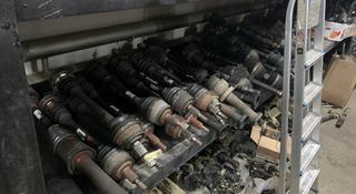 Передний привод шрус за 200 тг. в Павлодар
