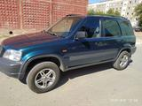 Honda CR-V 1997 года за 2 900 000 тг. в Сатпаев