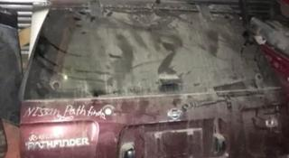 Nissan pathinder Багажник в Алматы