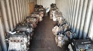 Коробка автомат контрактный за 90 000 тг. в Алматы