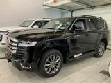 Toyota Land Cruiser 2021 года за 59 000 000 тг. в Павлодар