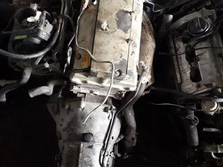 Контрактный двигатель, привозной мотор на мерседес из Германии за 230 000 тг. в Караганда – фото 5