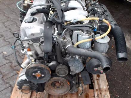Контрактный двигатель, привозной мотор на мерседес из Германии за 230 000 тг. в Караганда