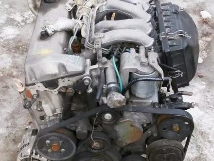 Контрактный двигатель, привозной мотор на мерседес из Германии за 230 000 тг. в Караганда – фото 2