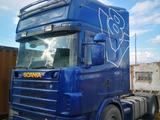 Scania 2006 года за 13 500 000 тг. в Уральск – фото 4