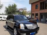 Cadillac Escalade 2007 года за 8 000 000 тг. в Алматы – фото 2