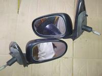 Боковые зеркала на Nissan Almera, Альмера.2003Г за 555 тг. в Шымкент