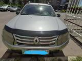 Renault Duster 2013 года за 3 300 000 тг. в Нур-Султан (Астана)