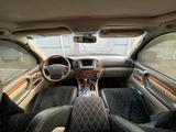 Lexus LX 470 2004 года за 7 700 000 тг. в Талдыкорган