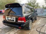 Lexus LX 470 2004 года за 7 700 000 тг. в Талдыкорган – фото 2