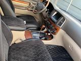 Lexus LX 470 2004 года за 7 700 000 тг. в Талдыкорган – фото 3