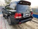 Lexus LX 470 2004 года за 7 700 000 тг. в Талдыкорган – фото 5