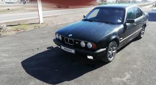 BMW 520 1991 года за 1 600 000 тг. в Шымкент