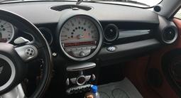Mini Clubman 2007 года за 4 500 000 тг. в Актау – фото 4