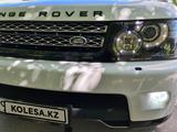 Land Rover Range Rover Sport 2012 года за 9 500 000 тг. в Актобе – фото 3