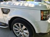 Land Rover Range Rover Sport 2012 года за 9 500 000 тг. в Актобе – фото 4