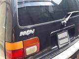 Mazda MPV 1998 года за 1 700 000 тг. в Тараз – фото 2