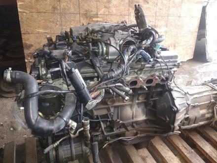 АКПП автомат TB45 4.5 раздатка за 85 000 тг. в Алматы