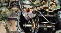 Мотор 2az fe за 250 000 тг. в Алматы – фото 2
