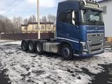 Volvo  Fh16 750 2015 года за 45 000 000 тг. в Алматы – фото 5