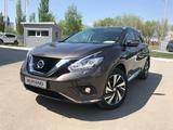 Nissan Murano 2020 года за 20 675 000 тг. в Костанай