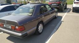 Mercedes-Benz E 300 1992 года за 1 300 000 тг. в Алматы – фото 2
