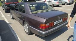 Mercedes-Benz E 300 1992 года за 1 300 000 тг. в Алматы – фото 3