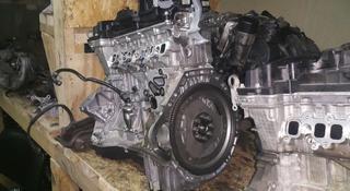 Контрактный двигатель 2.5 в Алматы