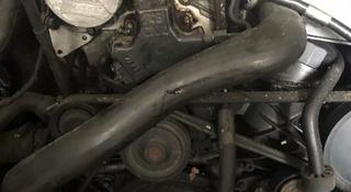 Мерседес е210 двигатель 612 2.7Cdi с Европы за 5 000 тг. в Караганда
