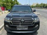 Toyota Land Cruiser 2018 года за 35 000 000 тг. в Шымкент