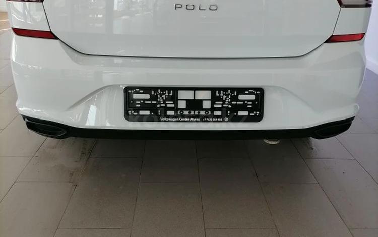 Volkswagen Polo 2021 года за 8 200 000 тг. в Уральск