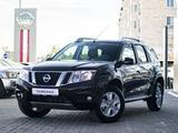Nissan Terrano Comfort 2021 года за 7 892 000 тг. в Щучинск