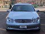 Mercedes-Benz CLK 320 2004 года за 2 200 000 тг. в Ереван