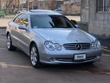 Mercedes-Benz CLK 320 2004 года за 2 200 000 тг. в Ереван – фото 3