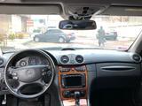 Mercedes-Benz CLK 320 2004 года за 2 200 000 тг. в Ереван – фото 5