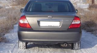 Задний бампер на Toyota Camry 30 за 18 000 тг. в Нур-Султан (Астана)