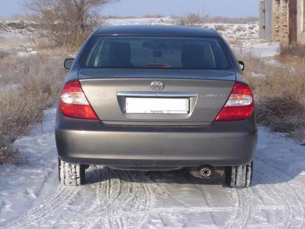 Задний бампер на Toyota Camry 30 за 20 000 тг. в Нур-Султан (Астана)