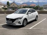 Hyundai Solaris 2020 года за 6 200 000 тг. в Алматы