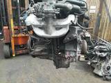 Контрактный двигатель АКПП МКПП раздатки турбины электронные блоки в Алматы – фото 2