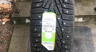 Шины Nokian 255/55/r18 Nordman 7 за 47 000 тг. в Алматы