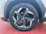 Hyundai Tucson 2021 года за 16 200 000 тг. в Шымкент – фото 5