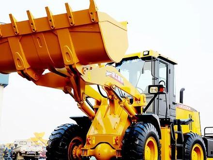 XCMG  LW300KN 2020 года за 13 885 000 тг. в Шымкент – фото 7