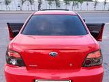 Subaru Impreza 2006 года за 3 600 000 тг. в Алматы – фото 4