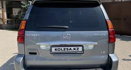 Lexus GX 470 2005 года за 10 500 000 тг. в Алматы – фото 3