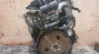 Двигатель Daewoo c20sed 2, 0 за 233 500 тг. в Челябинск