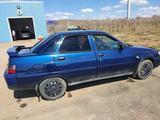 ВАЗ (Lada) 2110 (седан) 2007 года за 650 000 тг. в Актобе – фото 3