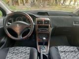 Peugeot 307 2003 года за 1 900 000 тг. в Алматы – фото 5