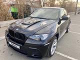 BMW X6 2009 года за 6 300 000 тг. в Кокшетау – фото 2