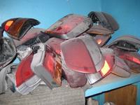 Задние фонари на Субару Легаси, седан, уневерсал! за 10 000 тг. в Алматы